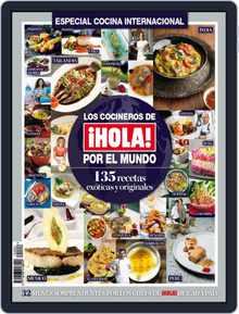 Hola! Especial Cocina Internacional (Digital)