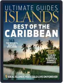 Islands Ultimate Caribbean Guide (Digital)
