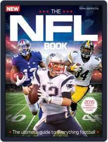 The NFL Book (Digital)