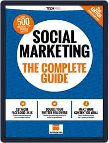 Social Marketing The Complete Guide (Digital)