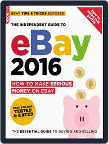 Independent Guide to Ebay (Digital)