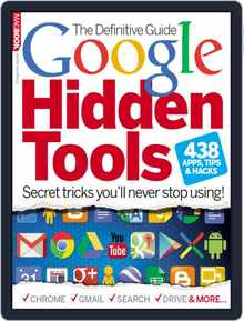 The Definitive Guide to Google Hidden Tools (Digital)