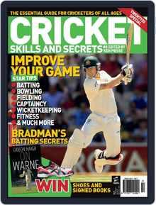 Cricket Skills and Secrets (Digital)