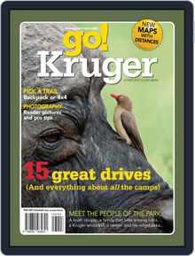 Go Kruger (Digital)