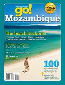 Go! Mozambique (Digital)