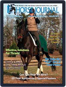 Horse Journal (Digital)