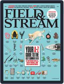 Field & Stream Digital