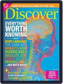 Discover (Digital)