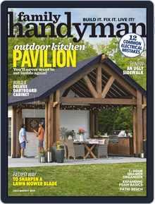 Family Handyman (Digital)
