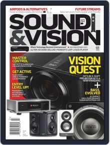 Sound & Vision (Digital)