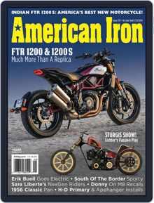 American Iron (Digital)