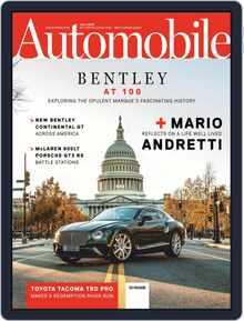 Automobile (Digital)