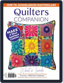 Quilters Companion (Digital)
