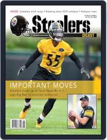 Steelers Digest (Digital)