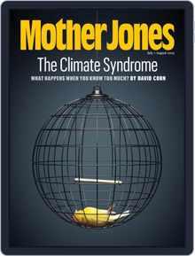 Mother Jones (Digital)