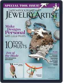 Lapidary Journal Jewelry Artist (Digital)