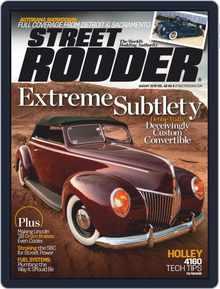 Street Rodder (Digital)