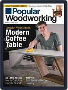 Popular Woodworking (Digital)
