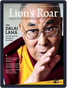 Lion's Roar (Digital)