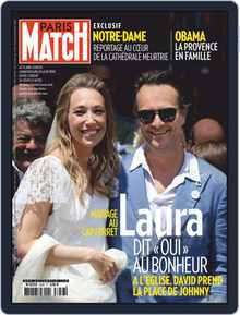 Paris Match (Digital)