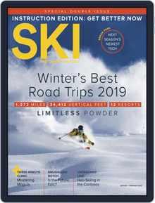 Ski (Digital)