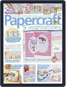 PaperCraft Inspirations (Digital)