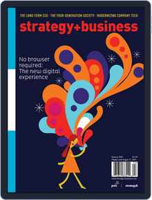 strategy+business (Digital)