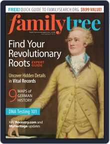 Family Tree (Digital)