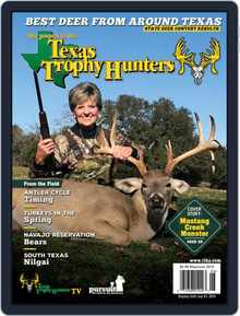 The Journal of the Texas Trophy Hunters (Digital)