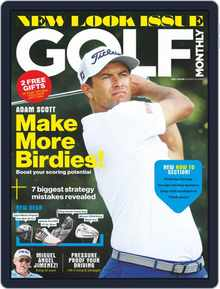 Golf Monthly (Digital)