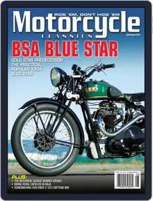 Motorcycle Classics (Digital)