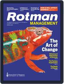 Rotman Management (Digital)
