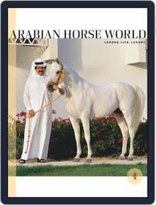Arabian Horse World (Digital)