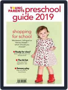 Young Parents Pre-school Guide (Digital)