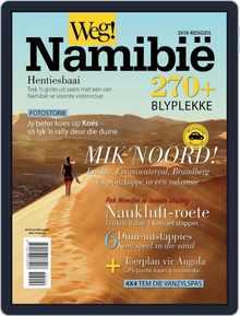 Weg! Namibië (Digital)