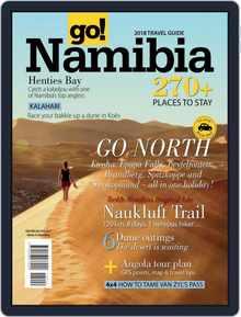 Go! Namibia (Digital)