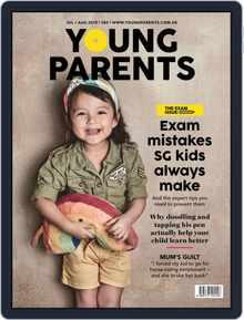 Young Parents (Digital)