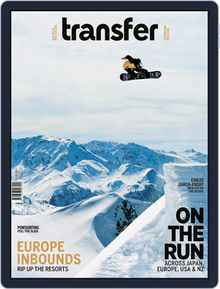 Transfer Snowboard (Digital)
