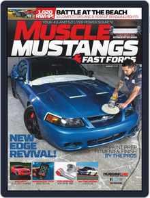 Muscle Mustangs & Fast Fords (Digital)
