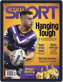 Inside Sport (Digital)