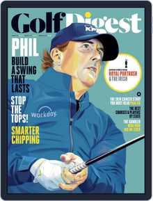 Golf Digest (Digital)