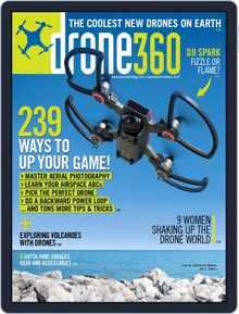 Drone 360 (Digital)