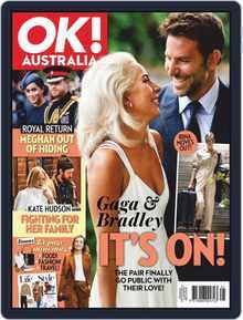 Ok! Magazine Australia (Digital)