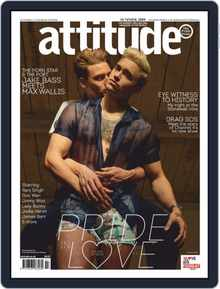 Attitude (Digital)