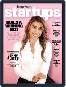 Entrepreneur's Startups (Digital)