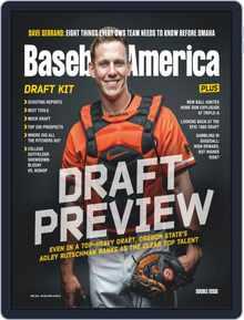 Baseball America (Digital)