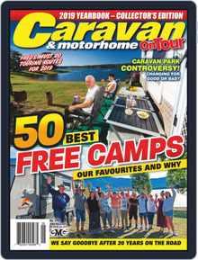 Caravan and Motorhome On Tour (Digital)