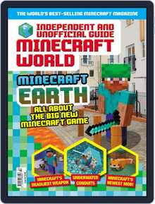 Minecraft World (Digital)