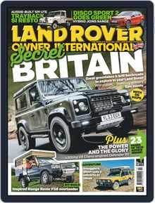 Land Rover Owner (Digital)