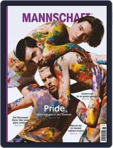 Mannschaft Magazin (Digital)